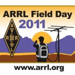 Field Day -2011 Logo