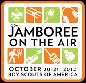 Jamboree on the Air logo